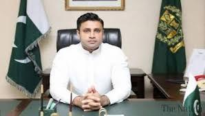 Sayed Zulfikar Abbas Bukhari talks about endowment fund to promote tourism on Sunday