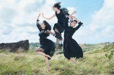 J-Pop Trio Perfume Announce New Album, Tour