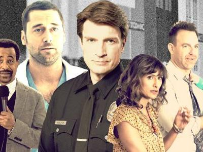 All The New Network TV Shows Coming In 2018-2019 Season