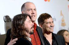 Krist Novoselic Claps Back at Haters of Nirvana Reunion Without Kurt Cobain: 'We Tried to Get a Hold of Him'