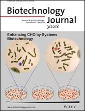Inside Front Cover: Biotechnology Journal 3/2018