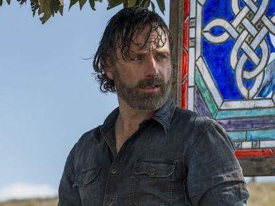 Did The Walking Dead's Giant Finale Herd Mean More Than We Think?