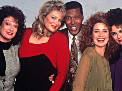 Long-Running Sitcom Designing Women To Get Reboot