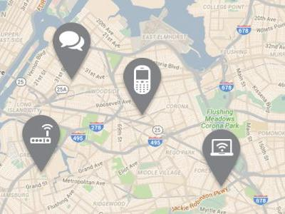 LocationSmart didn't just sell mobile phone locations, it leaked them