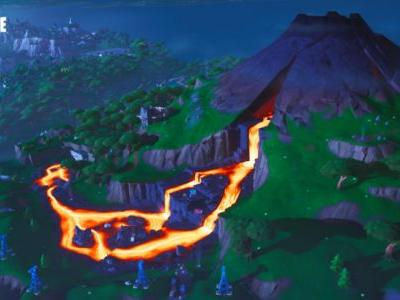 Fortnite season 8 is here, and it brings two new locations and a bunch of pirate booty