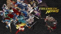 Fire Emblem: Heroes is a tactical RPG featuring various characters from Nintendo's franchise