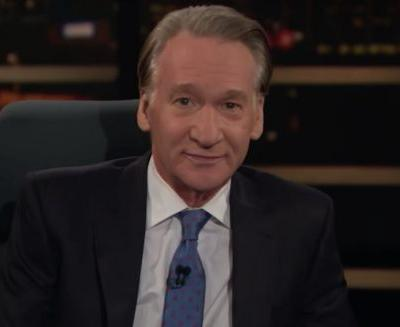 Hey Bill Maher: This Liberal Also Slammed Your Rooting For a Recession