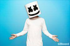 Marshmello, DJ Snake & More Dance Music Albums Coming in 2018