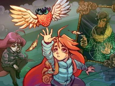 More Details Revealed For Upcoming Celeste DLC