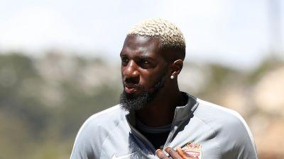 Tiemoue Bakayoko set for £40 million Chelsea transfer
