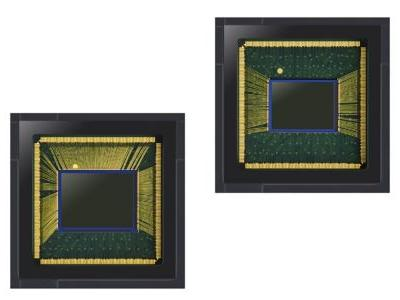 Samsung announces new 64-megapixel ISOCELL smartphone camera sensors