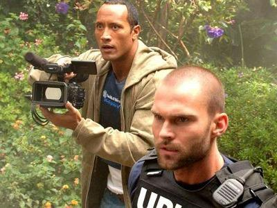 'Southland Tales' Prequel in the Works from Richard Kelly, Would Utilize Both Live-Action and Animation