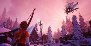 Canadian-made Darwin Project brings new twist to battle royale genre