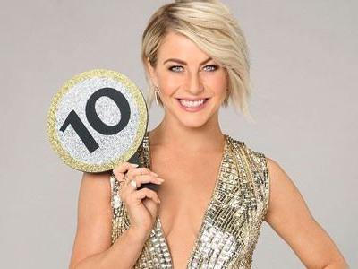 When Julianne Hough Will Return To Dancing With The Stars