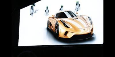 NVIDIA Project Holodeck Allows For High-Res Image Sharing In 3D Spaces