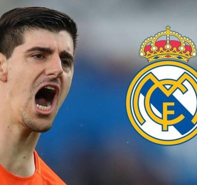 Video: Thibaut Courtois - player profile