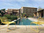 Is La Maison D'Ulysse the most rustic hotel in France?