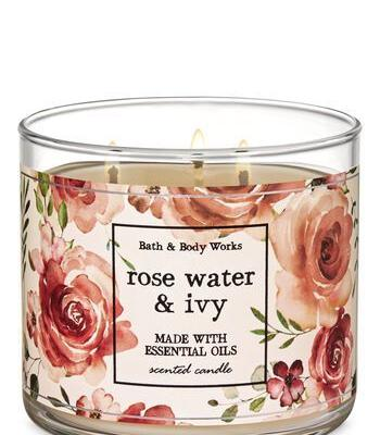 Bath & Body Works' Semi-Annual Sale Is On and Includes New Scents