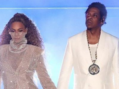 Watch highlights from the first night of Beyoncé and Jay-Z's OTR II tour