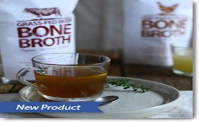 Cauldron Soups recalls 5,163 pounds of beef broth for lack of inspection