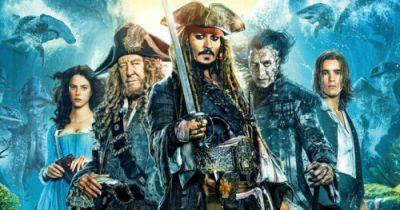 Pirates of the Caribbean 5 Review: Johnny Depp Still Rules the