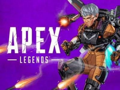 Apex Legends Season 9 introduces new character Valkyrie, a bow and more