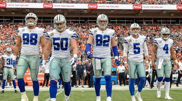 6 Days to Monday: Cowboys' Record After Blowout Losses; Cards Go Home