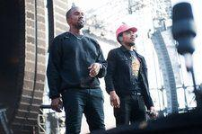 Chance the Rapper Says Kanye West Is Heading to Chicago to Produce His New Album