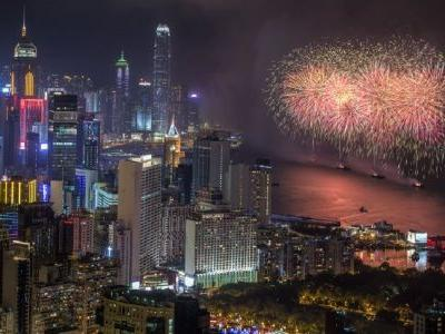 Hong Kong now has more super-millionaires than New York City