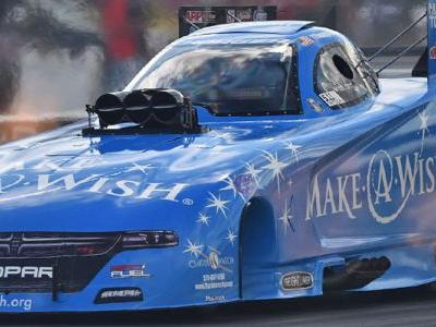 Mopar®/Dodge Notes & Quotes: Carolina Nationals