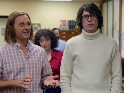 'A Futile and Stupid Gesture' Review: National Lampoon Gets a Hilarious Meta Biopic