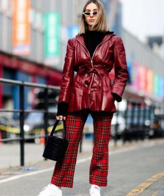 Street Style Inspiration Straight From New York Fashion