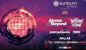 If Precept Limited pays, Sunburn to happen in February 2019!