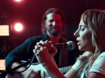 On the big screen this week | a star is born