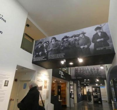 Image and History In Temple Bar