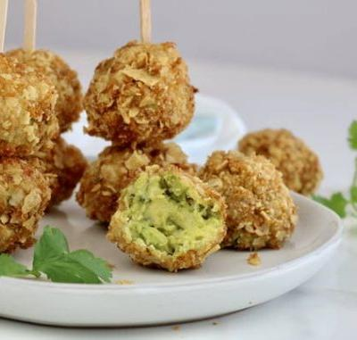A Well-Rounded Tailgate or Game Day Menu So There's Something for Everyone