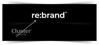 Cluster > Re:brand