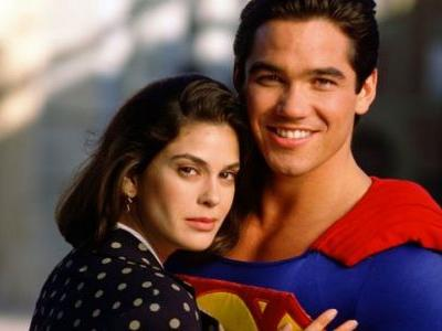 NYCC 2018: Dean Cain and Teri Hatcher Campaign for a Lois & Clark Revival