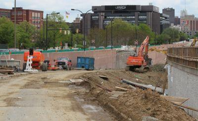 ODOT: New highway interchange in Akron going smoothly, state says