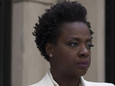 New Widows Trailer Has Viola Davis Being Even More Of A Badass