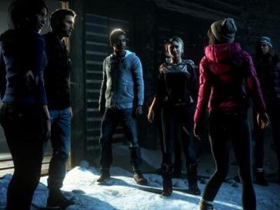 Supermassive Explains Why It Hasn't Made Until Dawn 2