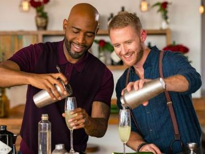 Queer Eye's Karamo Brown Says, 'Sometimes You Need to Spice Things Up'
