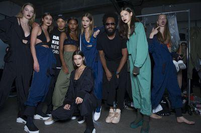 Maxwell Osborne and Dao-Yi Chow Out At DKNY