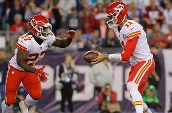 Shannon: The Chiefs showed what running the ball can do to the Patriots, Atlanta must be kicking themselves