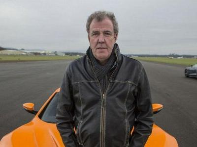 Jeremy Clarkson Says He Nearly Crashed While Testing An Autonomous Car