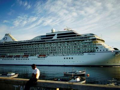 Cruise stocks soar 10% as reopening optimism lifts virus-slammed industries