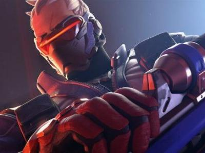 Soldier 76 is Overwatch's Second Confirmed LGBTQ Hero