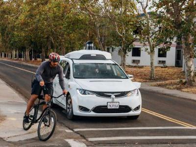 Alphabet could surge 20% - and it's all thanks to Waymo, Morgan Stanley says