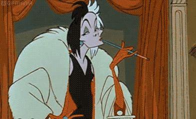 Look Out For Cruella de Vil Highlights, Because Those Are Trending Now