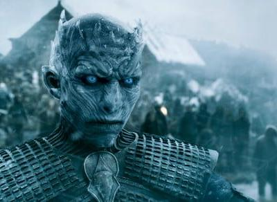 The best Game of Thrones theories
